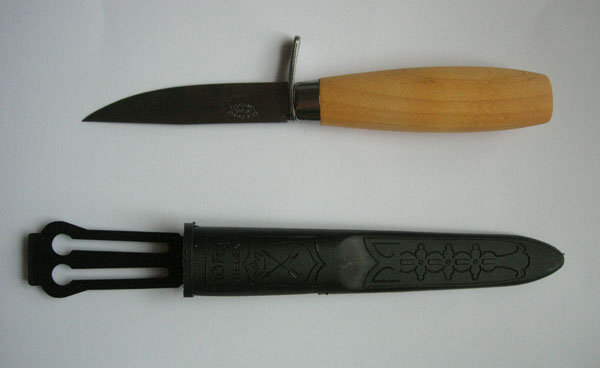 Barnkniv