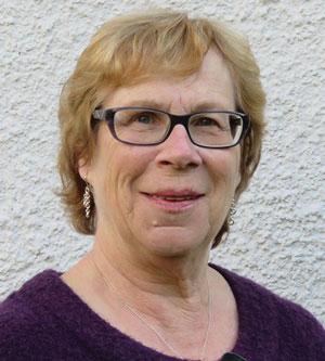 Eva-Lena Fungmark