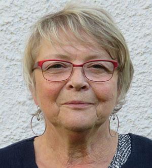 Gunilla Johansson