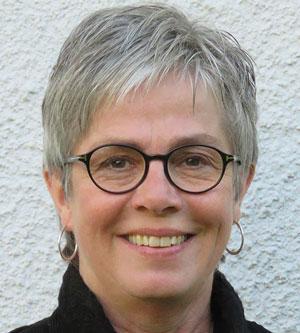 Inger Strandberg