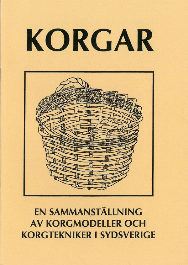 Häfte Korgar