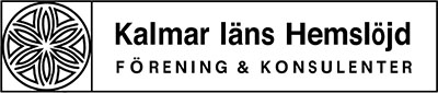 Kalmar hemslöjd Logo