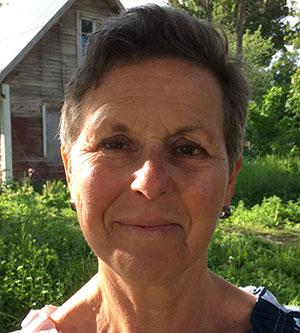 Anna-Lena Peterson