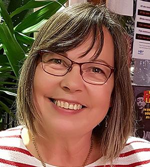 Ingela Johnzon
