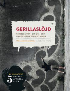 Bok Gerillaslöjd