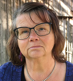 Sophie Eriksdotter Forsman