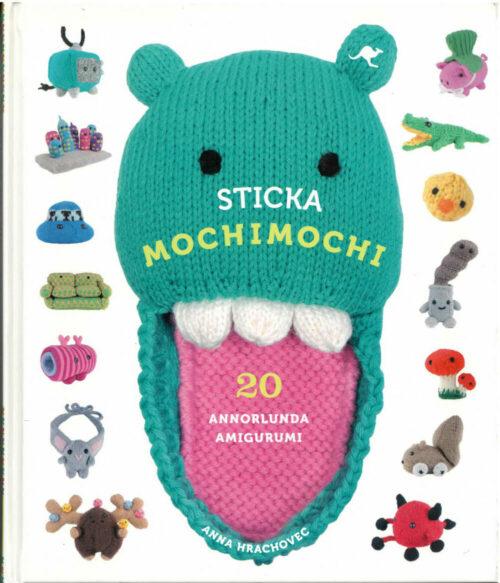 Bok Sticka mochimochi