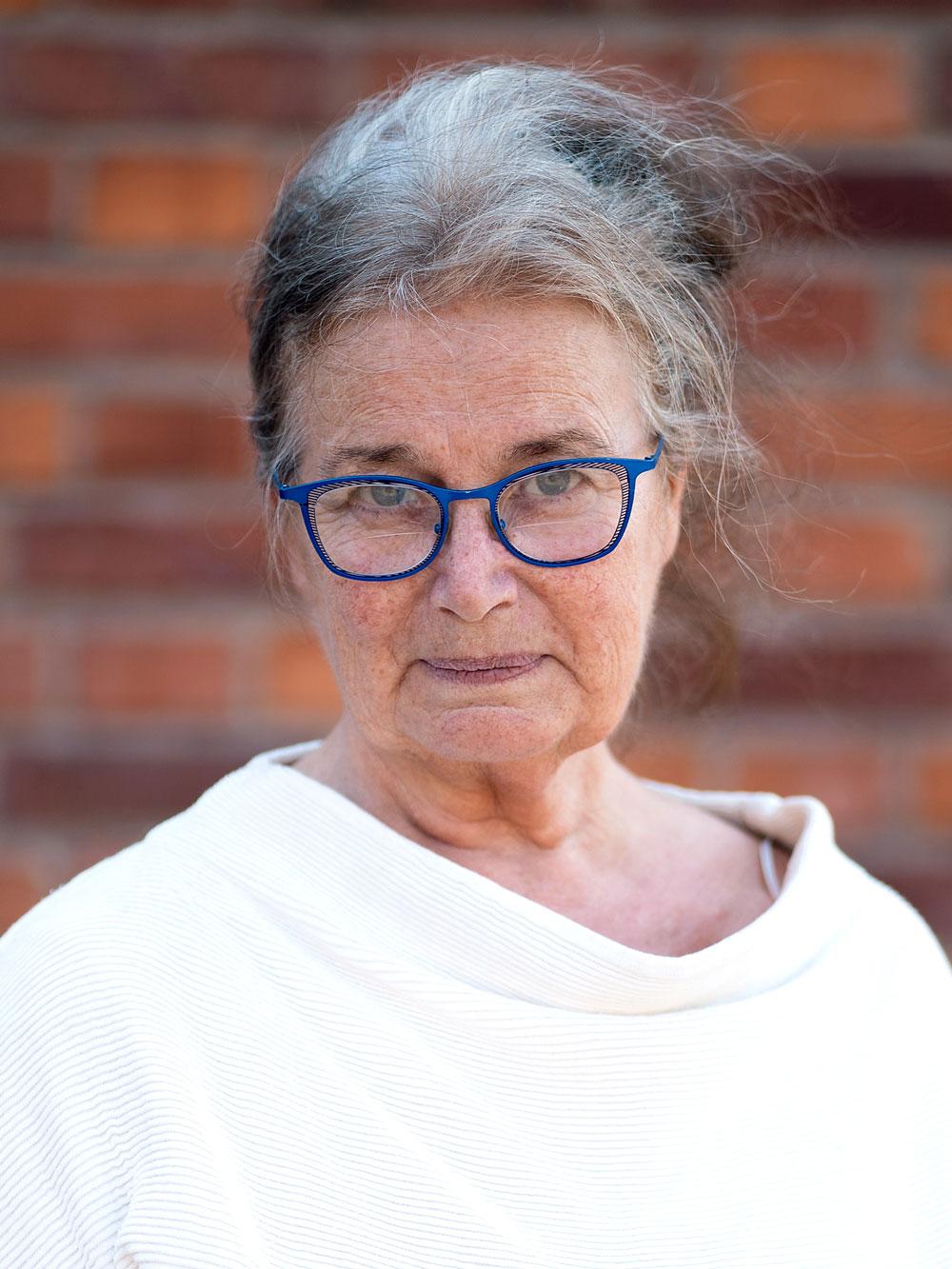 Lotta Karlsson, utvecklare barn och ungdom
